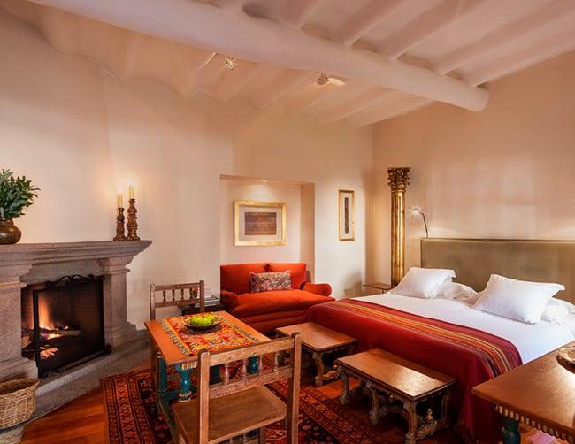 Inkaterra la Casona Hotel Luxury Peru
