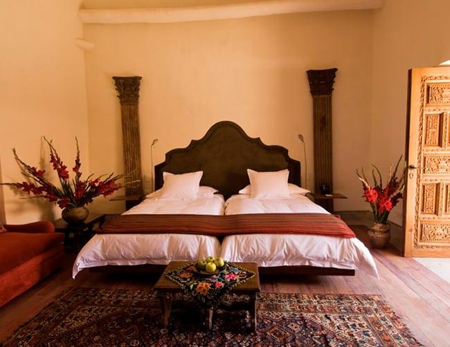 Inkaterra Casona Hotel Cusco