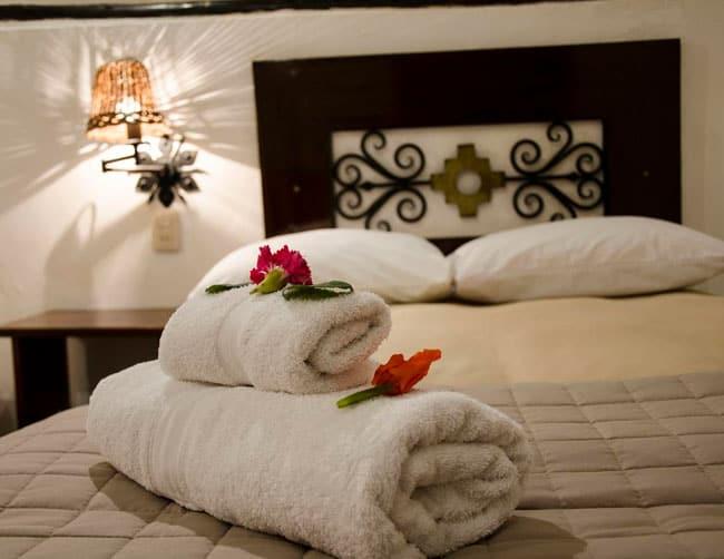Killa inn Hotel 3 Estrellas