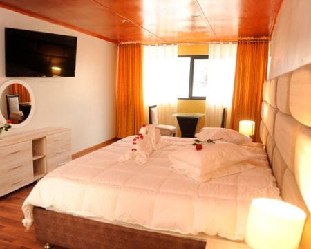 Inti Inn Hotel 3 Estrellas