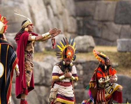 Tour Inti Raymi 2020, Festival of the Sun – 6 Days