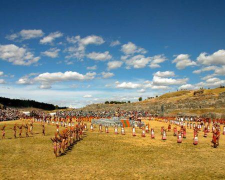 Inti Raymi Fiesta del Sol Cusco 24 de Junio 2019 –  06 Días