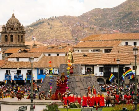 Inti Raymi (June 24, 2020) – Full Day