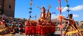 Inti Raymi 2018 – Festival of the Sun 6 Days