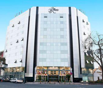Jose Antonio Hotel Lima