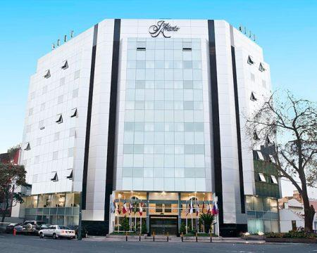 Jose Antonio Lima Hotel