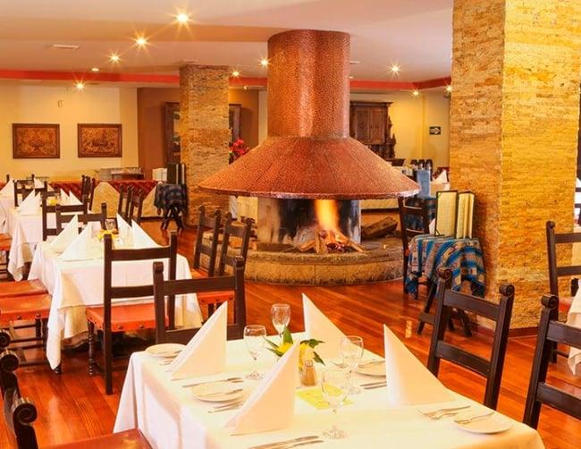 Jose Antonio Cusco hotel peru