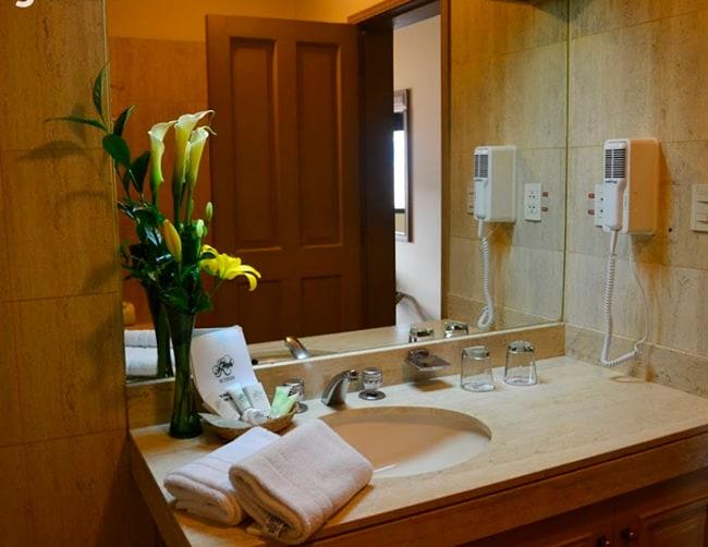 Hotel Jose Antonio de luxe
