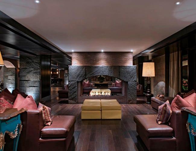 Jw marriott hotel cusco luxury
