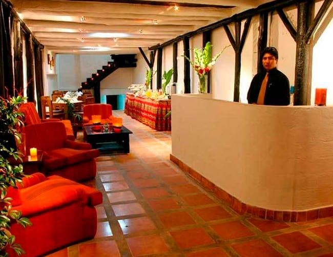 killa inn hotel machu picchu1