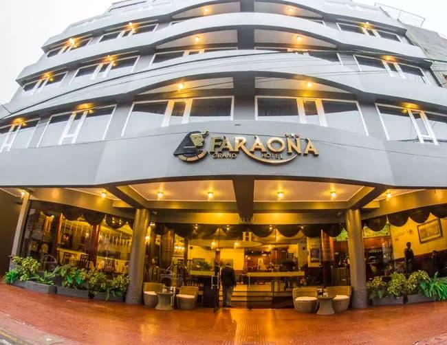 Hotel Faraona Grand