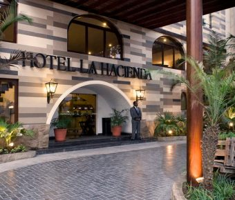 La Hacienda Hotel And Casino