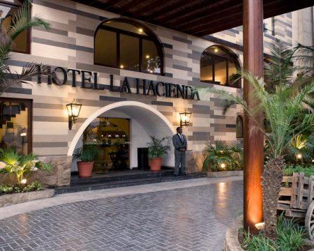 La Hacienda Hotel e Casino