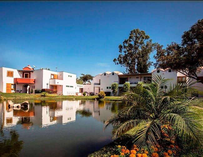 Hotel Las Dunas Ica Peru