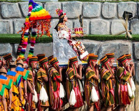 Pacotes para Peru Machu Picchu, O Festival do Sol – Inti Raymi