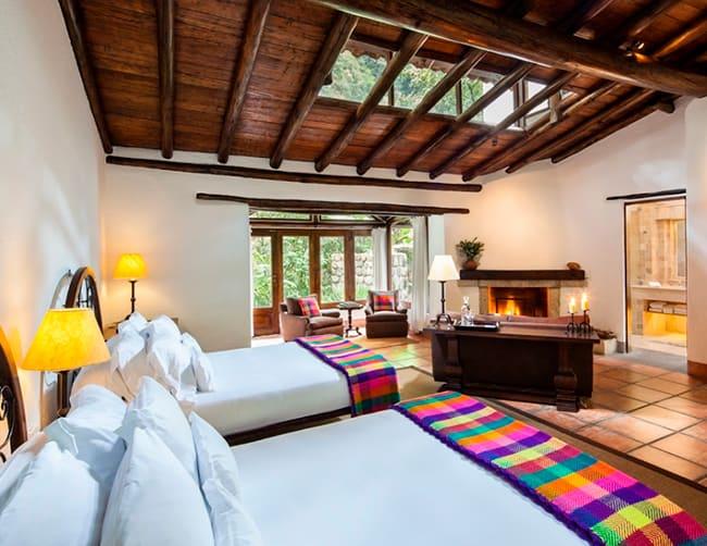 Machu Picchu Pueblo Hotel Inkaterra