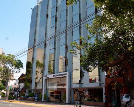 Maria Angola Lima Hotel