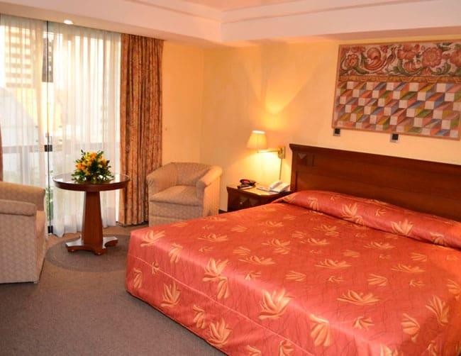 hotel maria angola lima