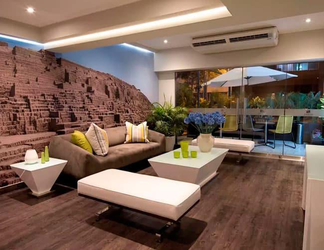 Hotel Mariel  Lima