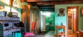 La Casa de Mi Abuela 3 Stars