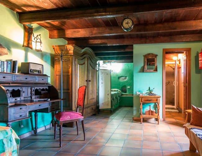 La Casa de Mi Abuela Hotel Luxuoso 3 Estrelas