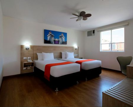 Hotel Casa Andina Classic Miraflores