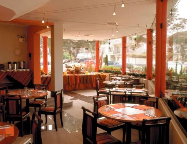 Hotel Miraflores lima 5 estrellas