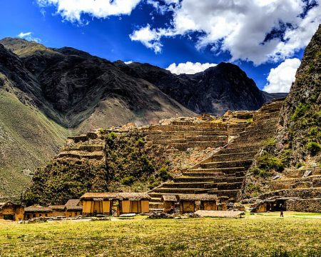 City Tour Lima, Valle Sagrado, Machu Picchu 06 Days