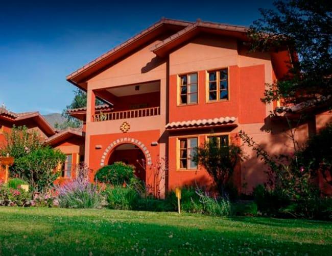 Hotel Pakaritampu Ollantaytambo Cusco