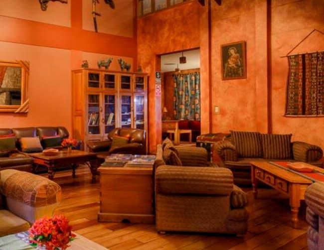 Pakaritampu Hotel Ollantaytambo Peru