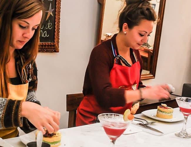 Peru Cooking Experience Iletours
