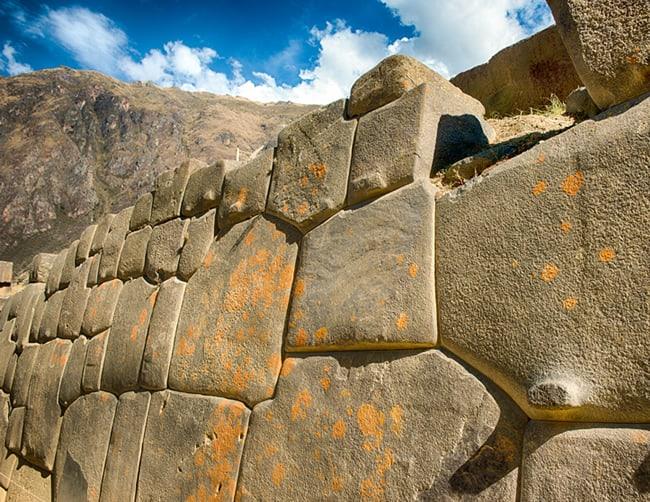 Peru Mountain Treks Iletours