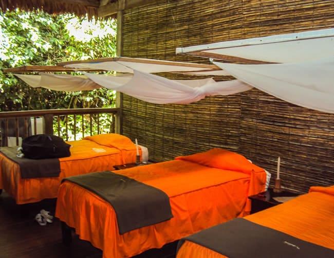 Peru Rainforest Adventure Trips Iletours