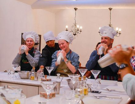 Luxury Culinary Tours to Peru