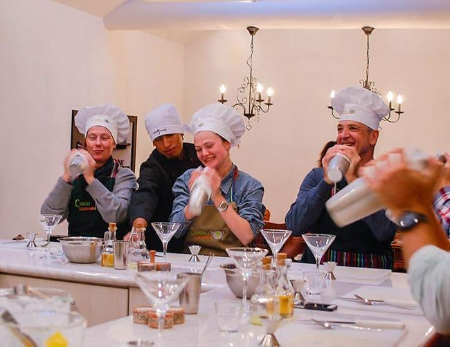 Peruvian Cooking Class Iletours
