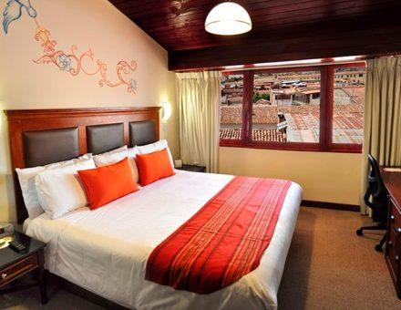 Picoaga Hotel Luxuoso Cusco