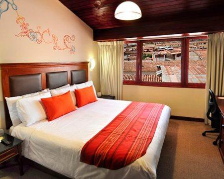 Picoaga Lujoso Hotel Cusco