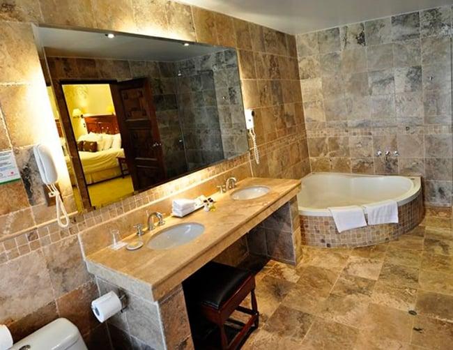 Hotel Picoaga Cusco Peru