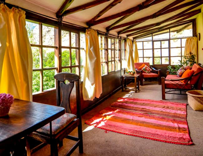qawana boutique lodge