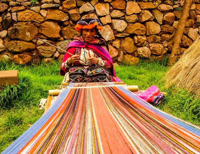 Sacred Valley Hiking Cusco Iletours