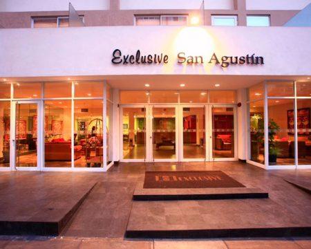 San Agustin Colonial Lima Hotel