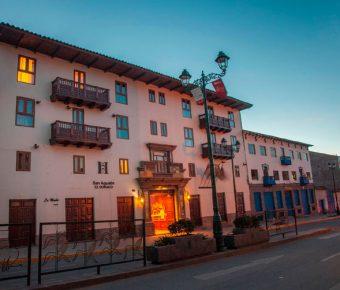 San Agustin El Dorado Hotel Cusco 4 Star