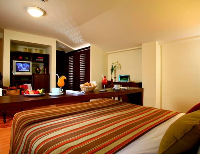 san agustin dorado hotel cusco