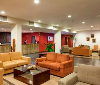 San Agustin Exclusive Hotel Lima