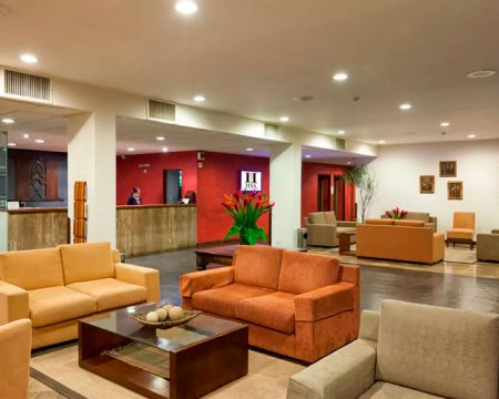 San Agustin Exclusive Hotel Lima
