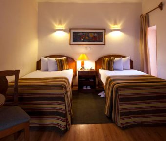 San Agustin Internacional Hotel 3 Star