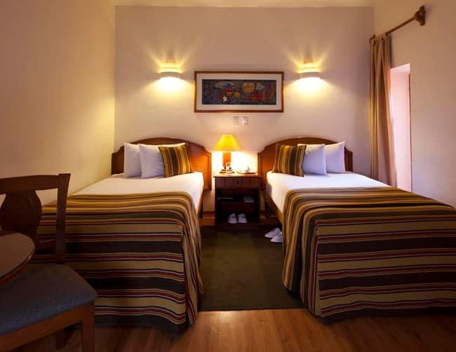Hotel San Agustin Internacional 3 Estrelas