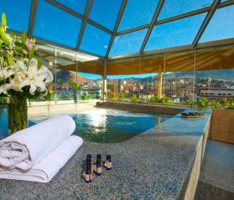 Jose Antonio Hotel Cusco 4 Star