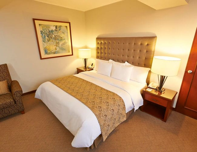 Sol de Oro Hotel & Suites Lima