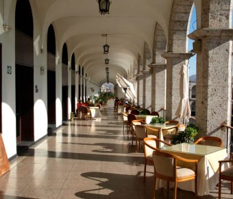 Sonesta Posada Del Inca Arequipa Hotel 4 Star